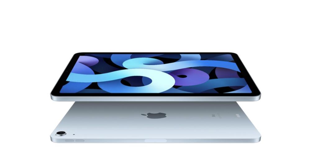 Los planes de un iPad Air con OLED en 2022 se cancelan: Kuo afirma que seguiremos viendo pantallas LCD