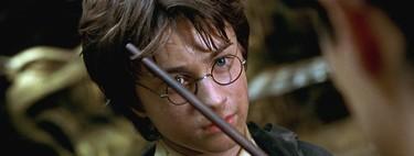 Todas las películas de la saga Harry Potter llegan a Netflix para disfrutarlas en familia