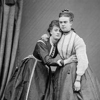 Boulton y Park: el escándalo que visibilizó a los travestis en la Inglaterra victoriana