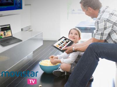 Movistar encarece su servicio de televisión otros 3 euros si no contratas Fusión
