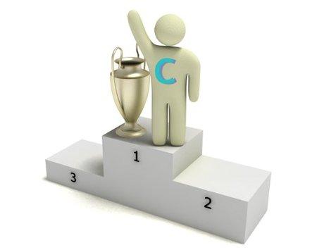 Los grandes proyectos informáticos se programan en C y C++