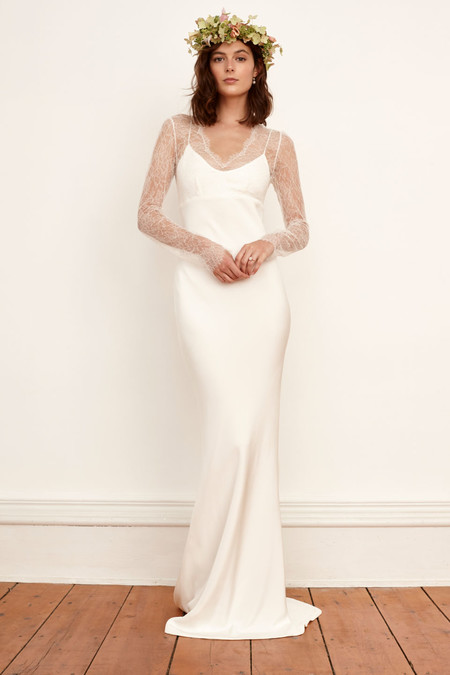 Savannah Miller Bridal Look 2jpg