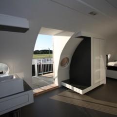 Foto 2 de 13 de la galería un-hotel-de-altos-vuelos en Decoesfera