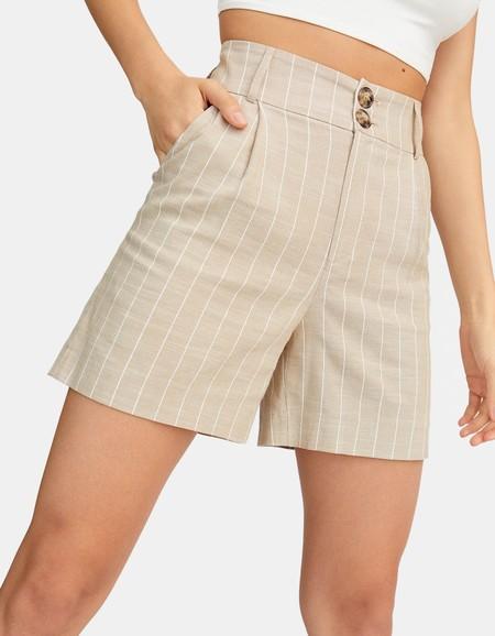 El pantalón corto es nuestro mejor aliado en verano: 19 modelos perfectos para los días de más calor