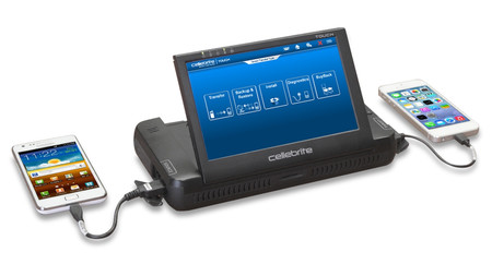 Iphone 6 Cellebrite