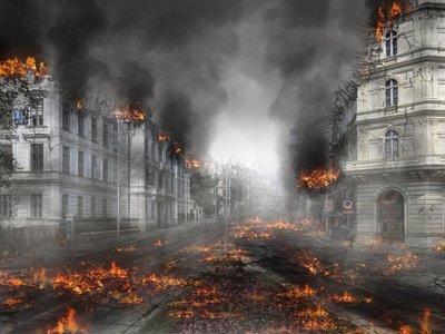 Nuclear, biológico o químico: cómo se prepara España para un ataque así