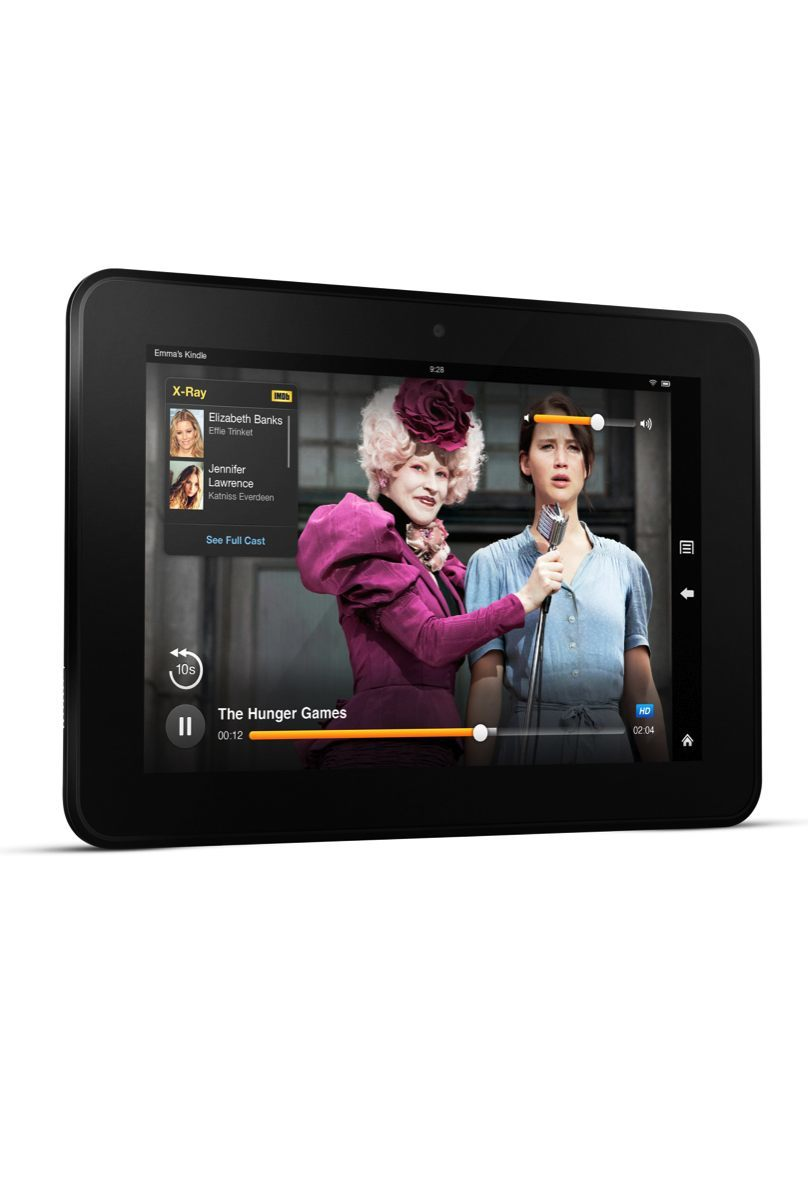 Foto de Kindle Fire HD 8.9 (1/10)