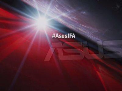 Asus también prepara una actualización de su 'ZenFamily' para la feria IFA 2015