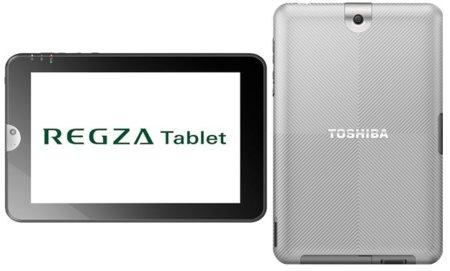 Toshiba Regza