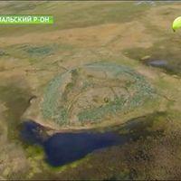 Unas 7.000 'burbujas' de metano puede explotar en Siberia