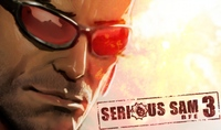 Ojo que esa salvajada llamada 'Serious Sam 3: BFE' es el segundo título confirmado para Steam en Linux