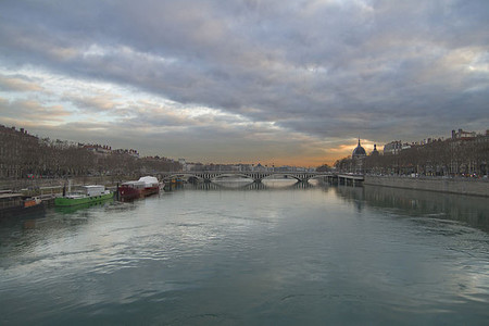 Escapada en bus a Lyon (I): la ciudad del cine y las calles empedradas tras un filtro de Instagram