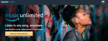 Amazon Music Unlimited llega a Colombia: esto es todo lo que tienes que saber del nuevo servicio de música