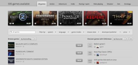 Juegos Mac en GoG.com