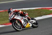 Superbikes Francia 2014: Sylvain Guintoli gana en una carrera llena de órdenes de equipo