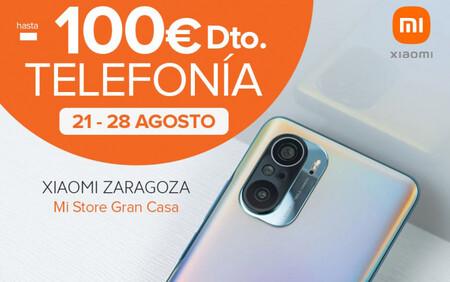 Nueva Xiaomi Mi Store Zaragoza 1