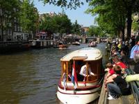 Amsterdam: consejos para una estancia tranquila
