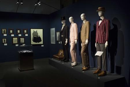 Brooks Brothers Exhibe 200 Anos De Estilo Americano En El Vanderbilt Hall De Nueva York