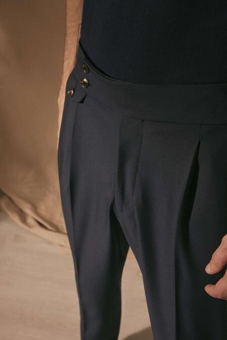 Bermudas Cargo Y Pantalones Con Pinzas La Clave De Puroego Para Lucir Estilazo Elegante En Verano Y Que Puedes Encontrar En El Corte Ingles 18