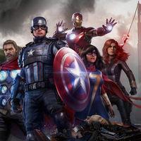 Marvel's Avengers requiere unos 90 GB de espacio libre en el disco duro de PS4
