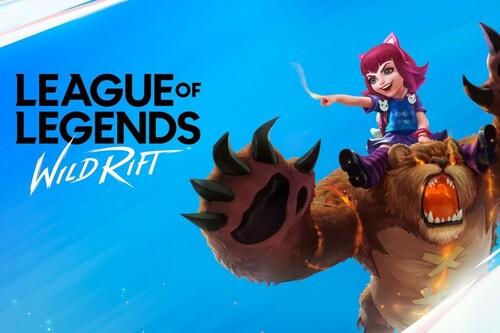 League of Legends Wild Rift: los mejores consejos y trucos para aprender a jugar si nunca has jugado a LoL
