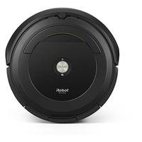 Chollo en eBay: robot aspirador iROBOT Roomba 696 por 269,99 euros con envío gratis