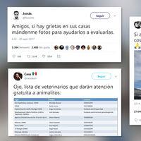 Solidaridad: la palabra que ha definido a los mexicanos tras el terremoto más devastador en 30 años