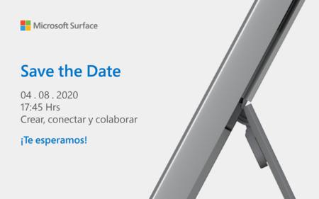 Nuevas Microsoft Surface Fecha Llegada Mexico