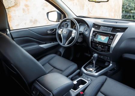 Nissan Np300 Frontier Diesel 6