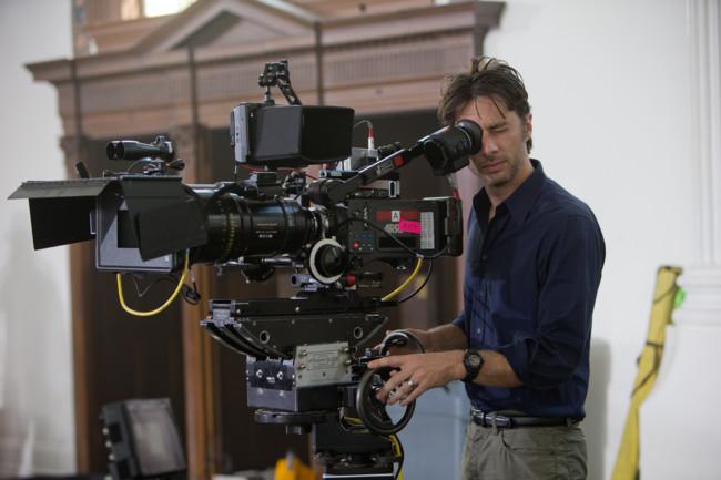 Zach Braff Director