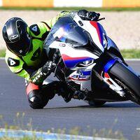 Los apéndices activos patentados por BMW podrían ser la solución para ser más competitivos en Superbikes