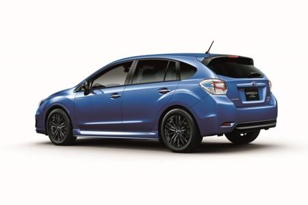 Subaru Impreza Hybrid 3