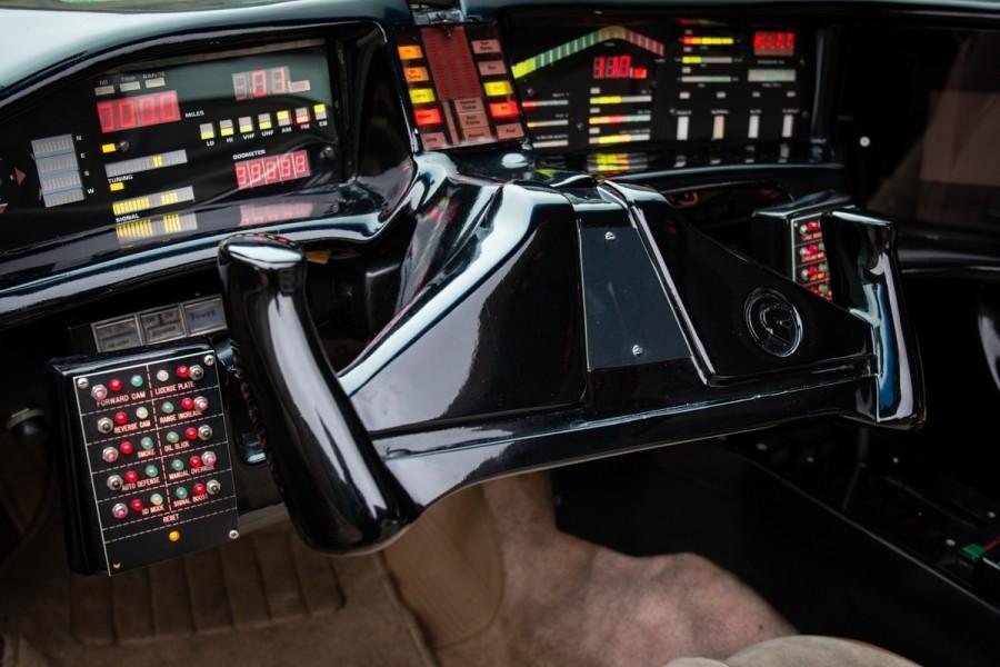 Foto de Pontiac Firebird Trans Am (2/11)