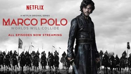 Marco Polo Netflix Hdr