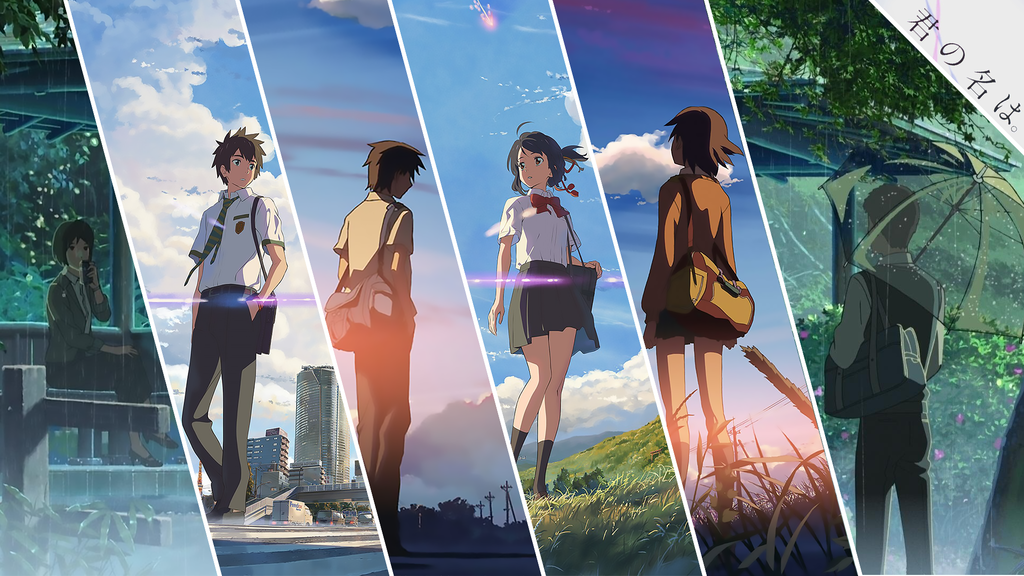 Makoto Shinkai: los sugerentes e hiperrealistas mundos de uno de los grandes autores del anime actual