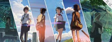 Makoto Shinkai: the suggestive and hyper worlds of one of the great authors of the anime current