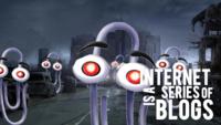 Años 2000, hackeos vía Bluetooth y suicidas en la Deep Web. Internet is a series of blogs (303)