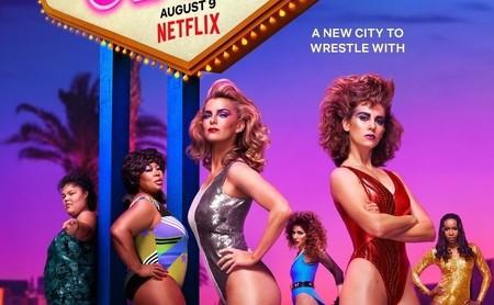 'GLOW' regresa con una excelente temporada 3: la serie de Netflix ha potenciado todas sus virtudes