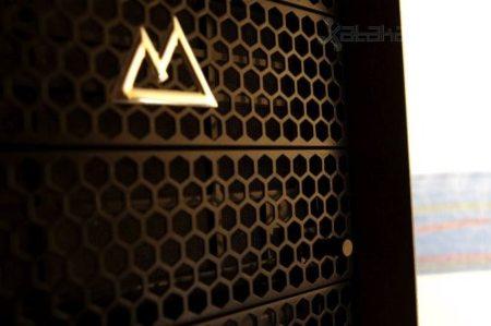 Mountain GTM 900, análisis (II)