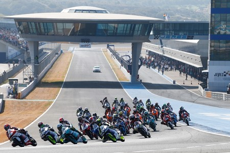 Moto3 Junior World Championship 2016