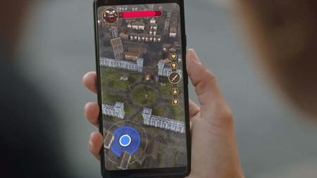 Google quiere revolucionar los videojuegos abriendo su plataforma de mapas para recrear cualquier ciudad