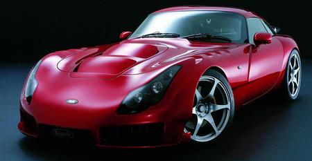 TVR volverá con nuevos modelos en 2015