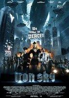 'Iron Sky', tráiler y cartel de la película sobre los nazis que vienen de la Luna