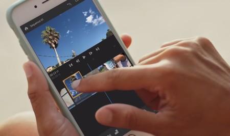 Adobe quiere que dejes de usar iMovie presentando Premiere Rush, su editor de vídeo unificado