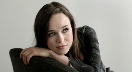 Ellen Page dará el salto a la dirección con 'Miss Stevens'