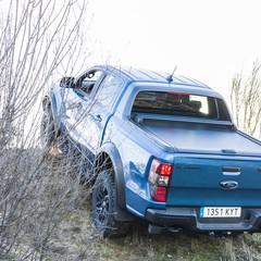 Foto 11 de 36 de la galería ford-ranger-raptor-2020-prueba en Motorpasión