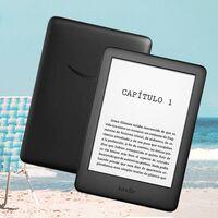 Este verano lleva tu lector de libros electrónicos Kindle de Amazon a todas partes por sólo 74,99 euros