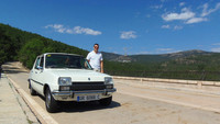 El viaje de uno de nuestros lectores: 8.000 kilómetros por Europa con un Renault 7