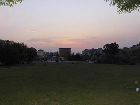 Panasonic Noche