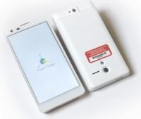 El Project Tango de Google crecerá hasta convertirse en tablet